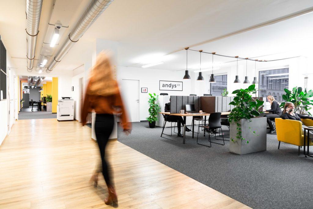 Andys.coworkingcenter Flexaccessdesk1