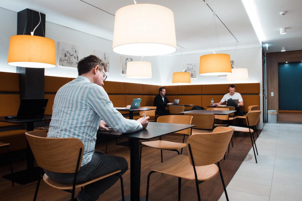 Coworking Space Wien Leopoldstadt