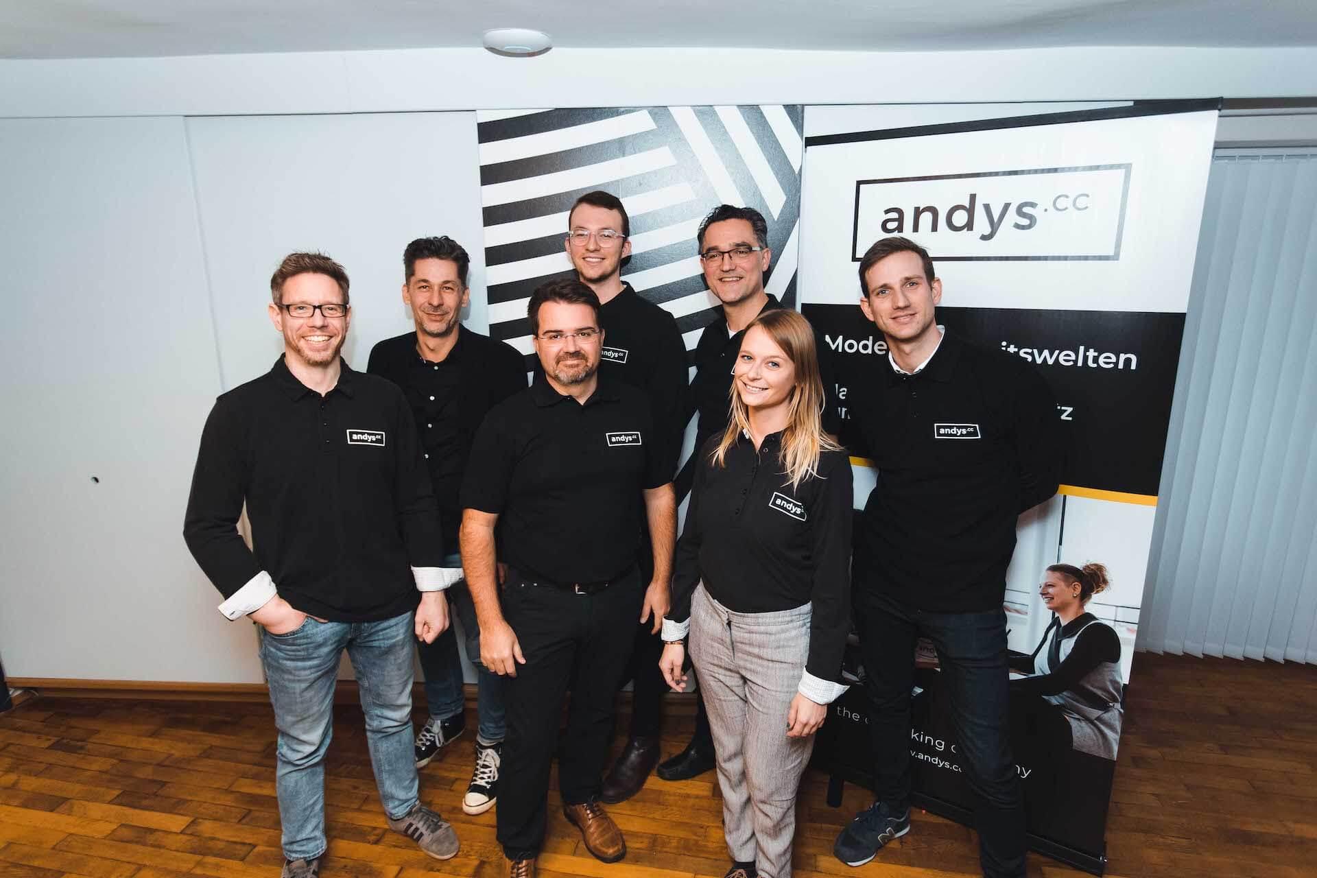 Andyscc Team