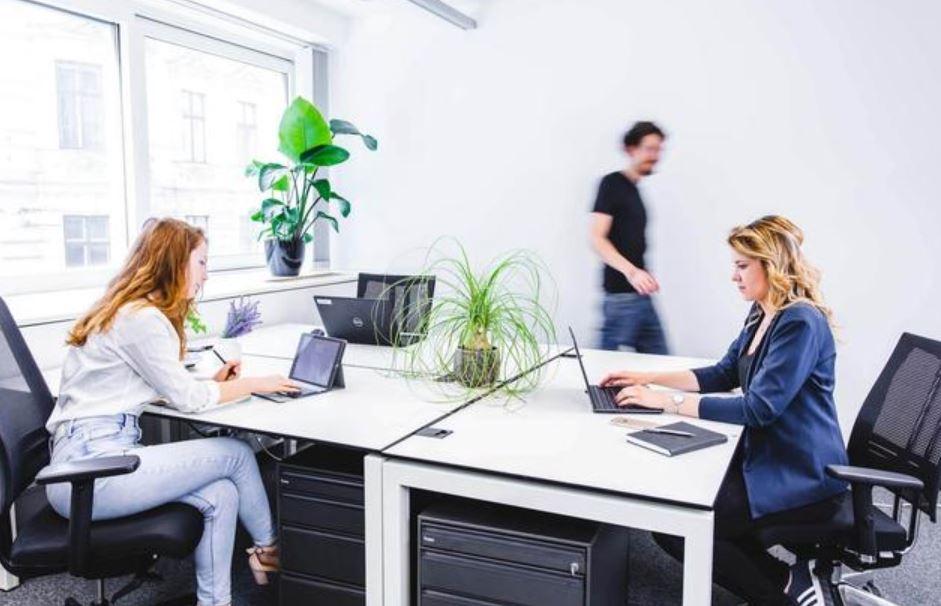 Private Office Ausstattung