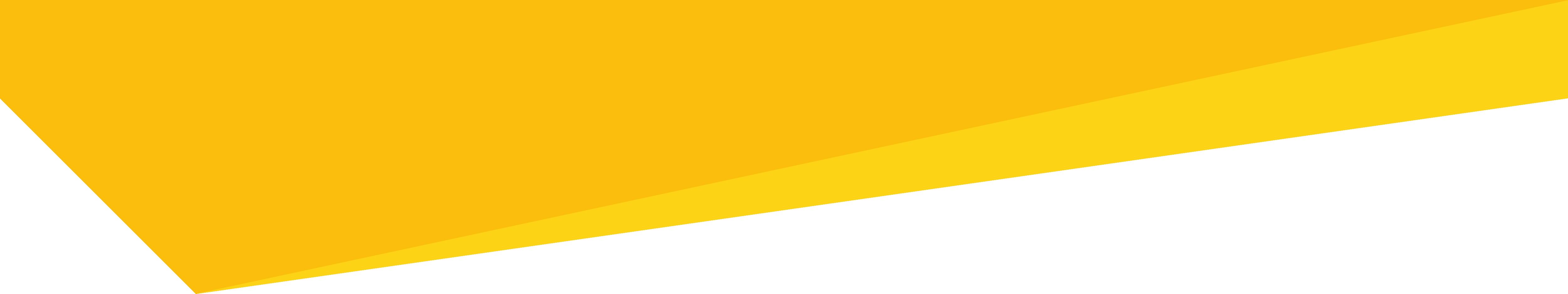 Dreieck Gelb