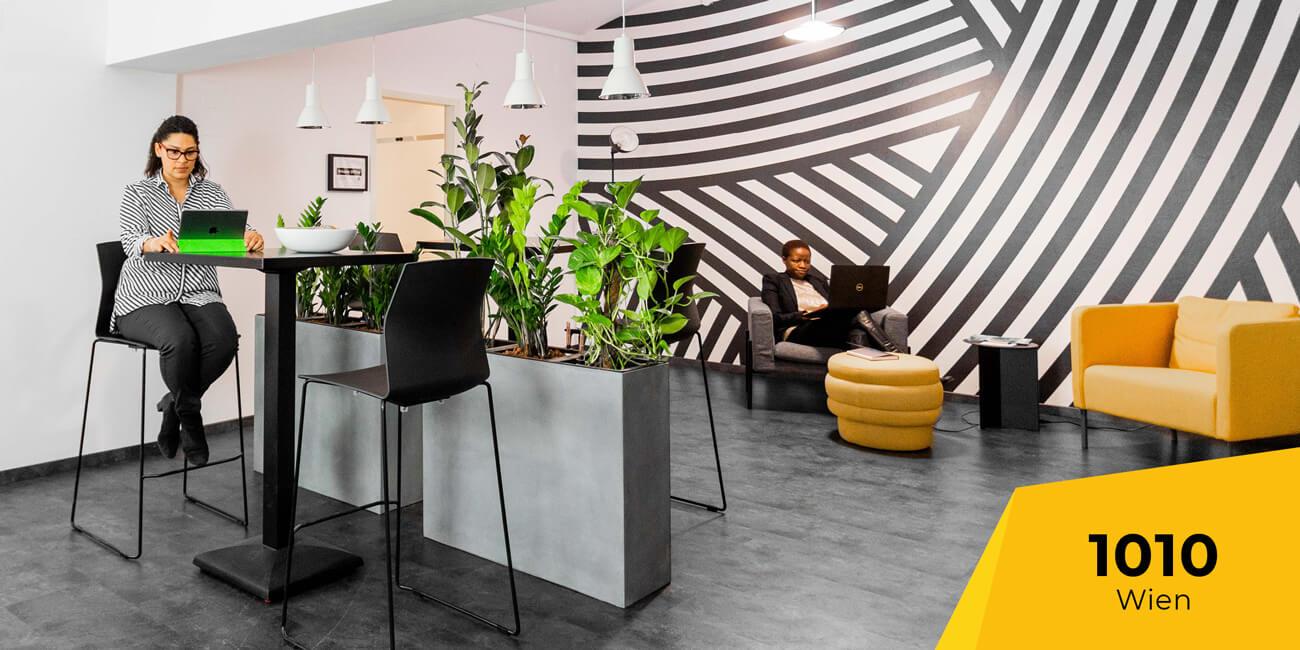 Standort 1010 Wien Coworking Space